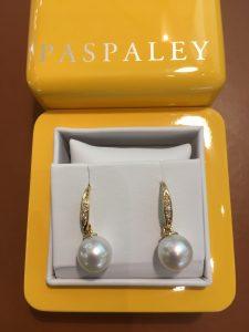Black Pearls are Pearlers